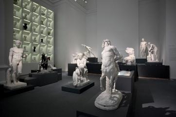 Museo Nacional de Escultura Casa del Sol