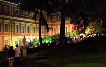 Noche de los Museos en el Museo Lázaro Galdiano