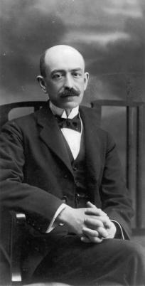 falla 1915