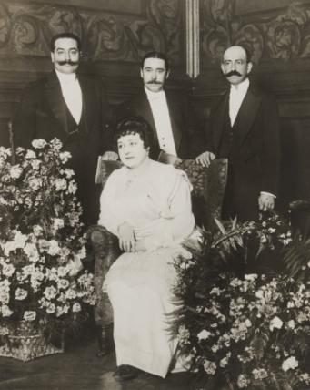 miguel salvador turina falla isabe vela homenaje 1915